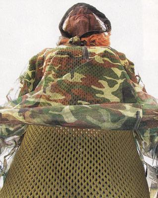 москитные костюмы для рыбалки и охоты